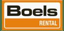 Boels Rental logo - inspHire Company
