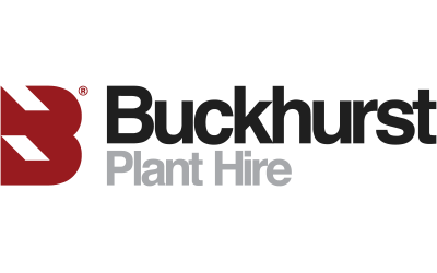 Buckhurst Plant Hire customer logo